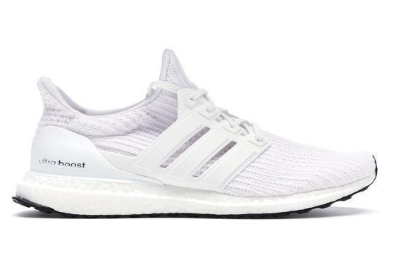 635fabbf1 Ultra Boost 4.0 Triple White BNIB