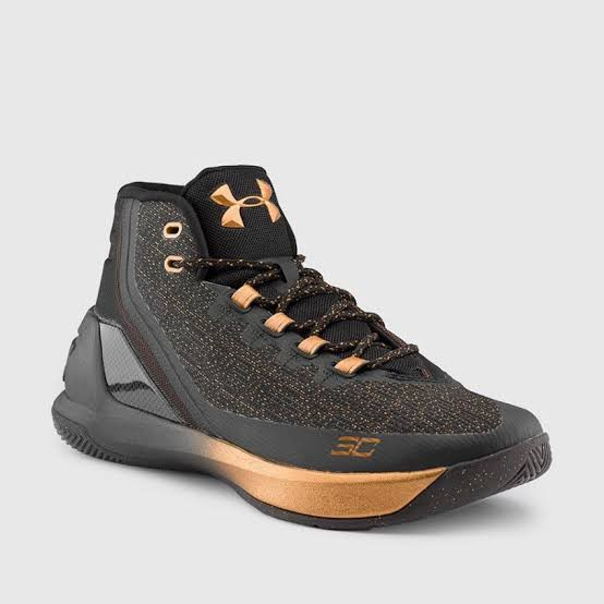 buy popular 1014d a219f Under Armour Curry 3 ASW size 12