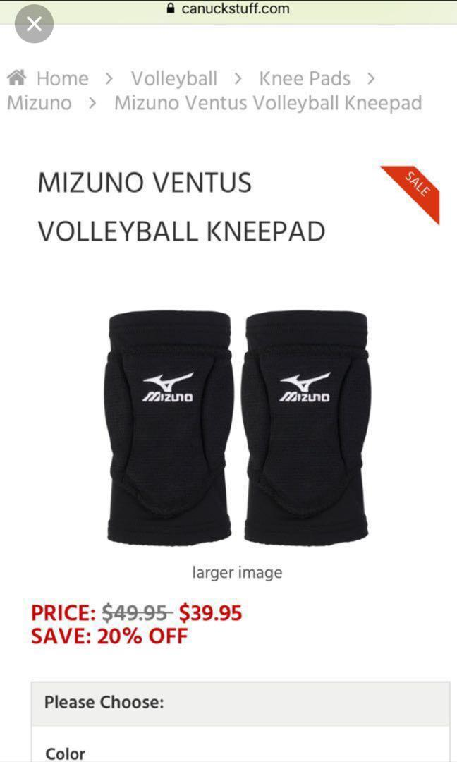 VOLLEYBALL KNEEPADS, COURT SHOES, SWEATERS, SAND SOCKS AND MORE!