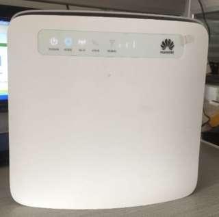 Huawei E5186s-22a 4G LTE WIFI
