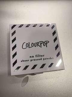 Colourpop 粉餅