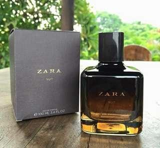 Zara nuit 100ml ORIGINAL!