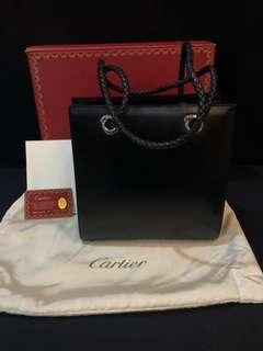 🚚 Cartier卡地亞兩用包