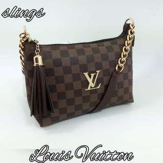 LADIES BAG SLINGS