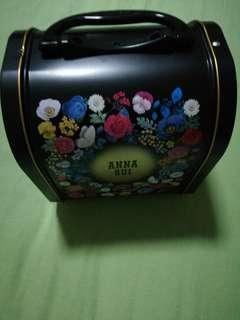 Anna Sui Collectible Tin Holder
