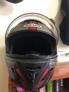 🚚 Zs806f 安全帽 全罩 helmet zeus