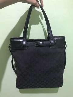 FS GUCCI Bag - ORIGINAL - Preloved 99%