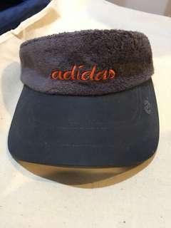 adidas 老帽 網球帽