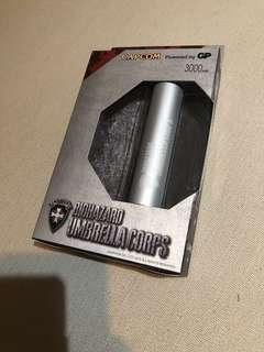 生化危機 Umbrella Corps尿袋後備電