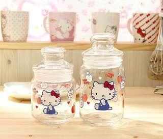 Hello Kitty Cookie Jar Mug