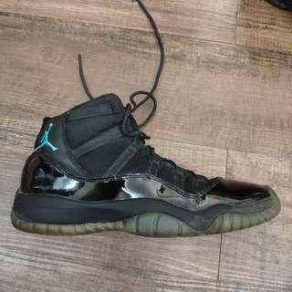 Air Jordan 11 Gamma Blue