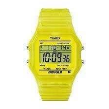 Timex Indiglo Classic Digital Watch