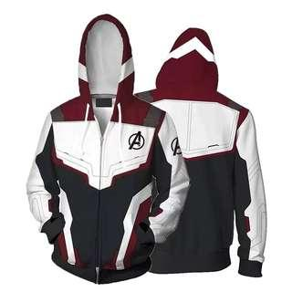 MARVEL ENDGAME JACKET