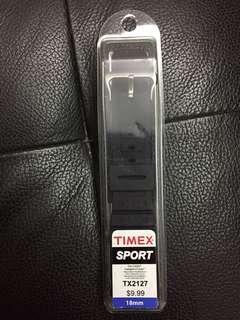 Timex 手錶带 19mm