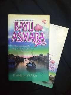 Bayu Asmara - Ilani Mysara
