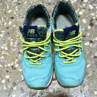 🚚 NewBalanceWL574運動鞋#正品