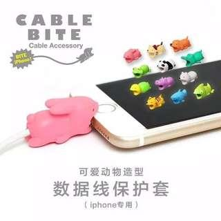 PELINDUNG KABEL USB ANIMAL/CABLE BITE ANIMAL