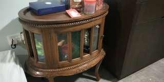 🚚 Wooden cabinet drawer