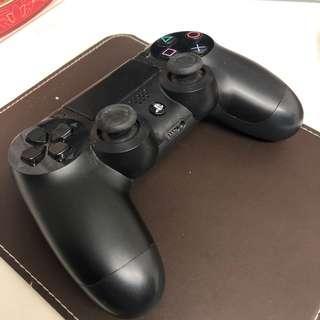 PS4 黑色藍牙手掣