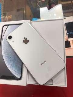 🚚 iPhone XR 64G white