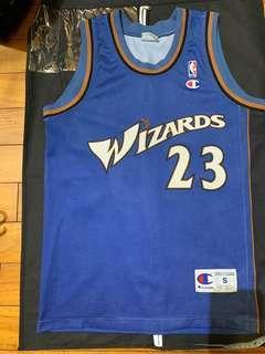 🚚 NBA Jordan 巫師隊 球衣