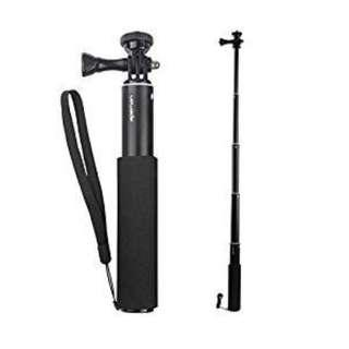 apeman Selfie Stick for Action Camera A60/A66/A70/A80 and Smartphone
