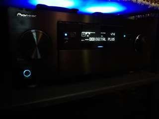 Pioneer SC-LX58 AV Receiver