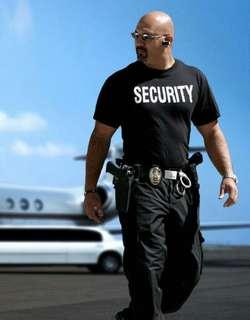 #ME150 SECURITY SERVICES