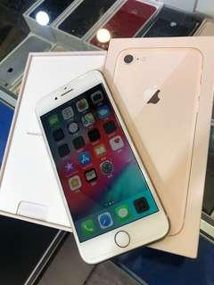 🚚 iPhone 8 64Gb gold
