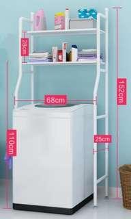 洗衣機置物架
