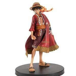 One Piece Luffy Figurine