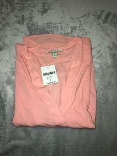 Brand new F21 blouse