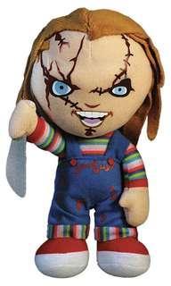 Chucky soft toy