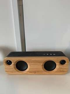 Marley Bluetooth wireless speakers