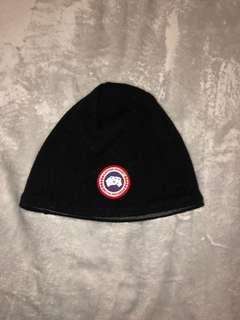 AUTHENTIC CANADA GOOSE HAT