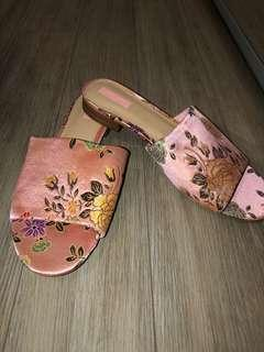 F21 shoes size 9