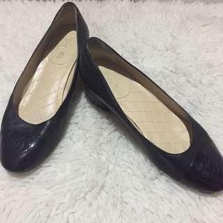 Chanel Ballet Ballerinas Shoes