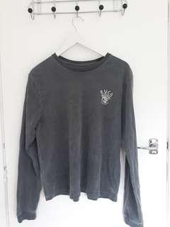 RVCA long sleeve