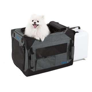 Portable Pet Dryer with Small Kennel