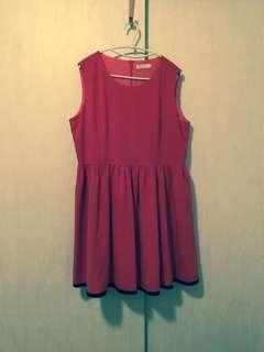 🚚 Vivi xxxl dress