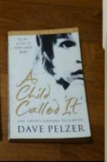 🚚 A child called it / dave pelzer