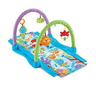 Playmat playgym fisher price