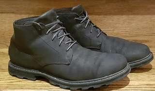 Sorel Men's Madson Chukka Waterproof Boots - Size 9.5
