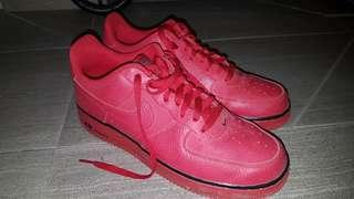 Nike Airforce I hong kong