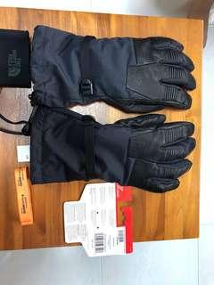 NORTHFACE Authentic Brand New Men PowerCloud Gore-Tex Glove