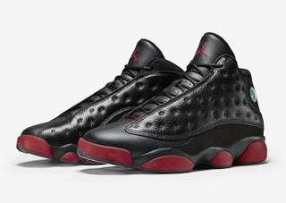 Dirty bred 13s (5y)