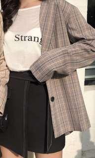Ulzzang outerwear