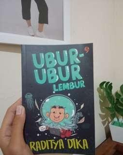 Novel Ubur Ubur