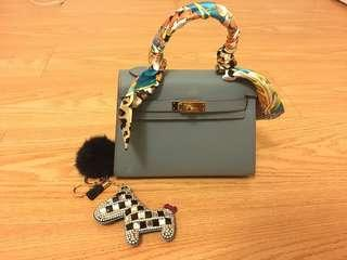 ((25% Off. only one NEW)) House of Hello Handbag/ Shoulder bag (little horse accessory as gift)
