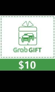 🚚 $10 Grab Voucher Code